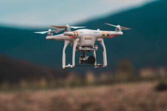 40 Fascynujących Ciekawostek o Dronach
