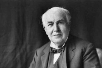 40 Interesujących Ciekawostek o Thomasie Edisonie