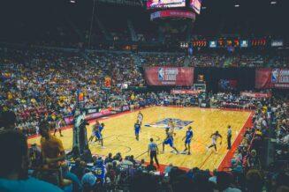 Ciekawostki o NBA - Interesujące Informacje i Fakty