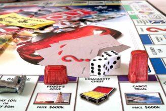 5 najlepszych gier planszowych dla każdego!