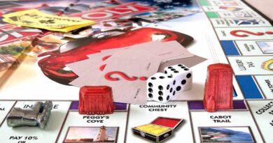 gra monopol