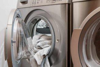 Jak wybrać najlepszą pralkę dla osoby oszczędnej